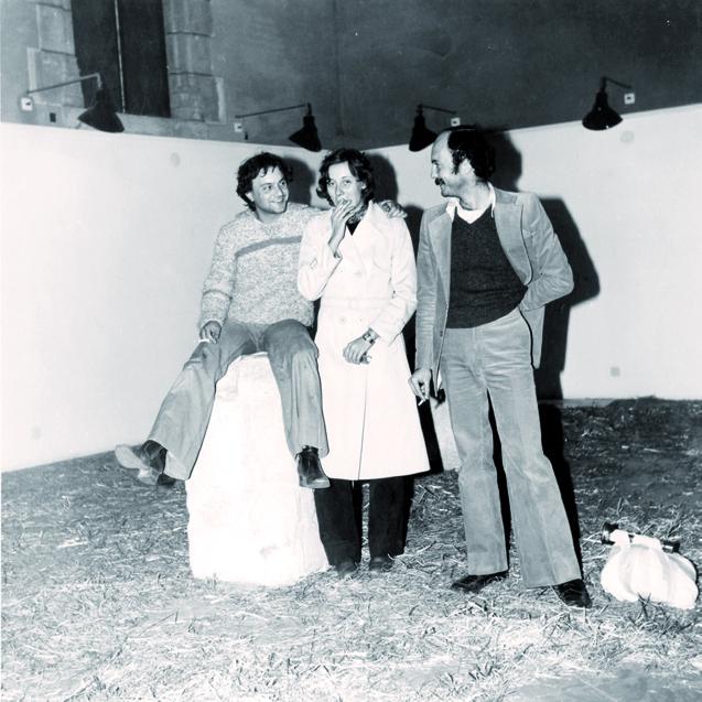 fina miralles trio 1976