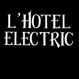 logo hotel elèctric