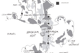 mapa jerusalem def