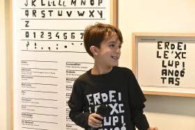 El relat de Martí Anson i l'encàrrec de la samarreta