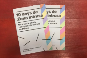 10 anys de zona intrusa